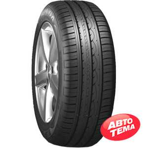 Купить Летняя шина FULDA EcoControl HP 235/60R16 100W