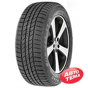 Купить Летняя шина FULDA 4x4 Road 265/65R17 112H