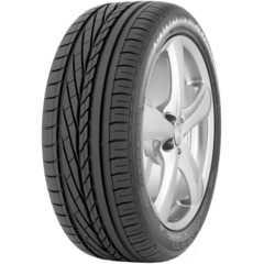 Купить Летняя шина GOODYEAR EXCELLENCE 225/45R17 91W Run Flat