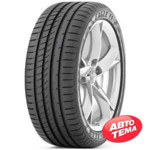 Купить Летняя шина GOODYEAR Eagle F1 Asymmetric 2 245/45R17 95Y