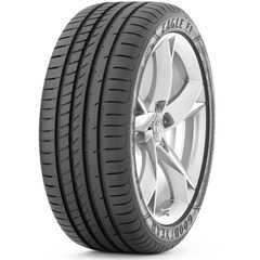 Купить Летняя шина GOODYEAR Eagle F1 Asymmetric 2 255/45R18 103Y