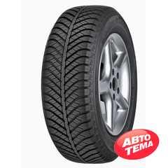 Всесезонная шина GOODYEAR Vector 4Seasons SUV - Интернет магазин резины и автотоваров Autotema.ua