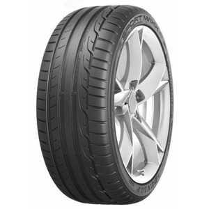 Купить Летняя шина DUNLOP Sport Maxx RT 245/40R18 97Y
