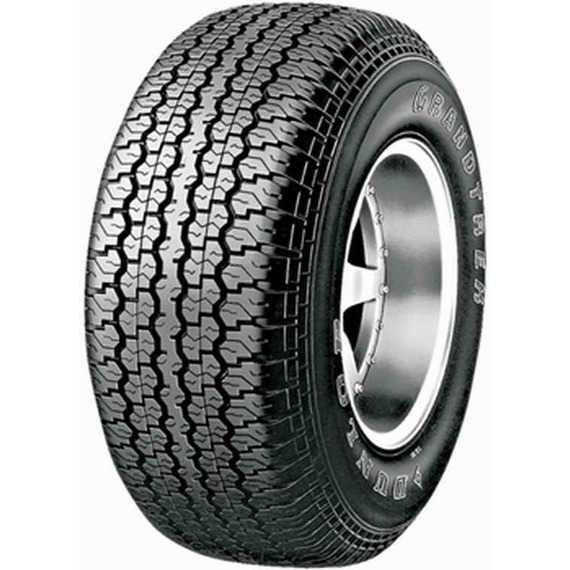 Всесезонная шина DUNLOP Grandtrek TG35 - Интернет магазин резины и автотоваров Autotema.ua