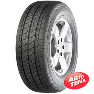 Купить Летняя шина BARUM Vanis 2 215/65R16C 109R