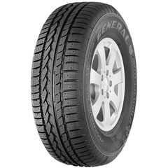 Зимняя шина GENERAL TIRE Snow Grabber - Интернет магазин резины и автотоваров Autotema.ua