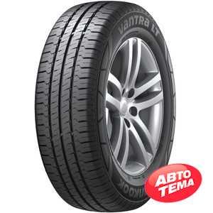Купить Летняя шина HANKOOK Vantra LT RA18 195/70R15C 104R