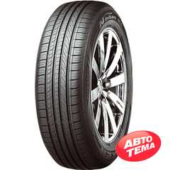 Купить Летняя шина NEXEN NBlue ECO 195/50R16 88V