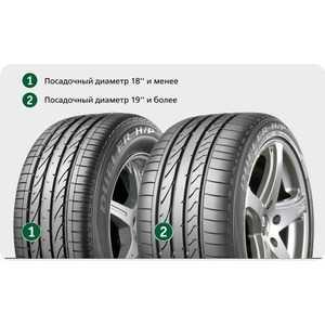 Купить Летняя шина BRIDGESTONE Dueler H/P Sport 255/60R17 106H