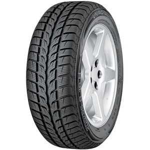 Купить Зимняя шина UNIROYAL MS Plus 6 185/70R14 88T