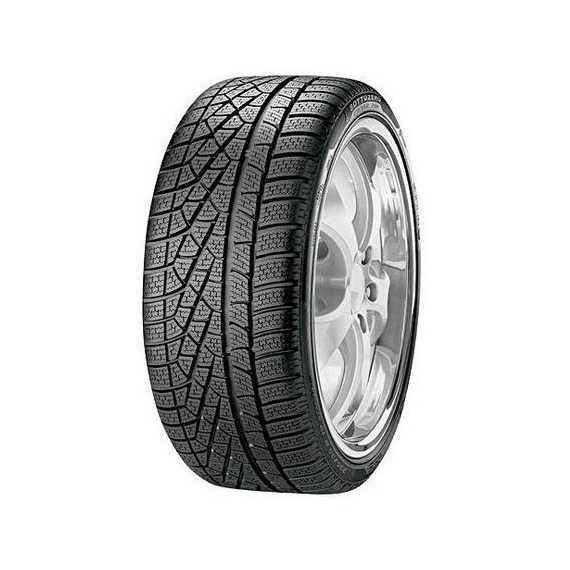 Зимняя шина PIRELLI Winter 210 SottoZero 2 - Интернет магазин резины и автотоваров Autotema.ua