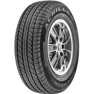 Купить Всесезонная шина ACHILLES MULTIVAN 225/70R15C 112/110T