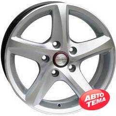 RS WHEELS Wheels 5193TL HS - Интернет магазин резины и автотоваров Autotema.ua
