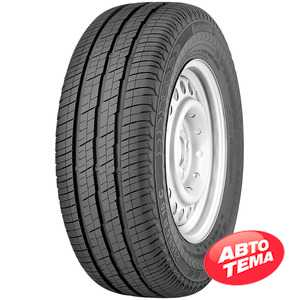 Купить Летняя шина CONTINENTAL Vanco 2 235/65R16C 121R