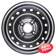 Купить КрКЗ Chevrolet Aveo R14 W5.5 PCD4x100 ET45 DIA56.6