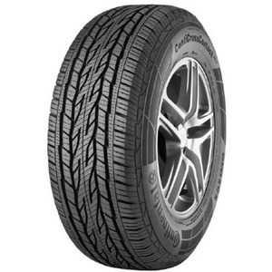 Купить Летняя шина CONTINENTAL ContiCrossContact LX2 255/60R17 106H