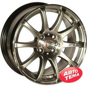 Купить ZW 355 HB6-Z R17 W7 PCD4x100/114. ET40 DIA73.1