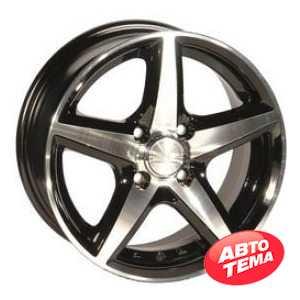 Купить JT 244R GP R14 W6 PCD4x100 ET38 DIA67.1