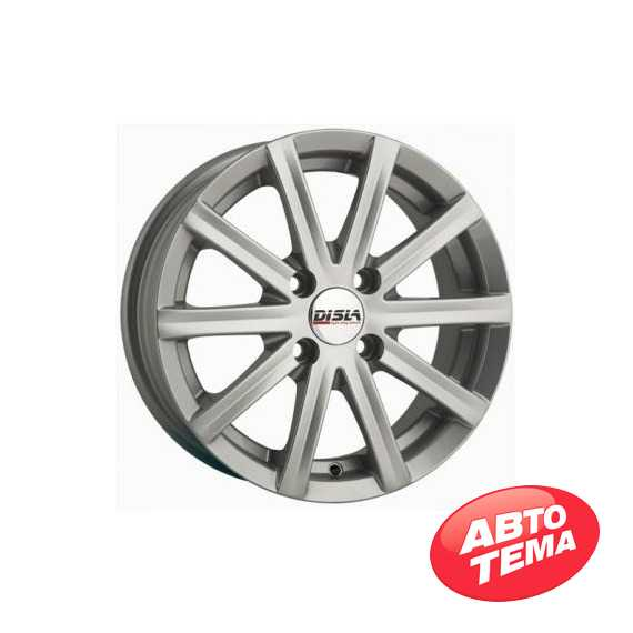 Купить DISLA Baretta 305 S R13 W5.5 PCD4x100 ET30 DIA67.1