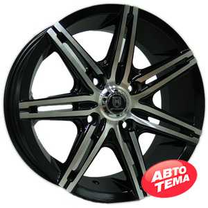 Купить MARCELLO AIM249 AM/B R15 W6.5 PCD4x114.3 ET38 DIA73.1