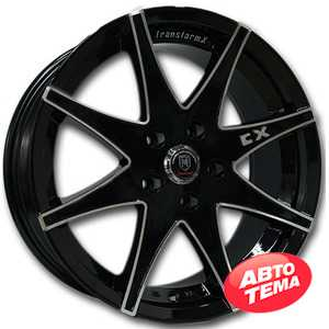 Купить MARCELLO TF-CX AM/B R17 W7.5 PCD5x114.3 ET35 DIA73.1