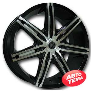 Купить MARCELLO AIM245 AM/B R17 W7 PCD5x108/114. ET35 DIA73.1