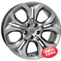 Купить WSP ITALY AURA W674 HS R18 W8 PCD5x120 ET30 DIA72.6