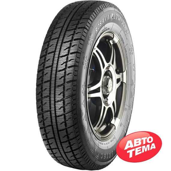 Зимняя шина ROSAVA LTW-301 - Интернет магазин резины и автотоваров Autotema.ua