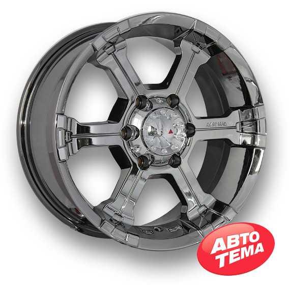 MI-TECH MK 36 Spatering - Интернет магазин резины и автотоваров Autotema.ua