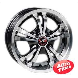 Купить JT 123R BP R13 W5.5 PCD4x98 ET15 DIA58.6