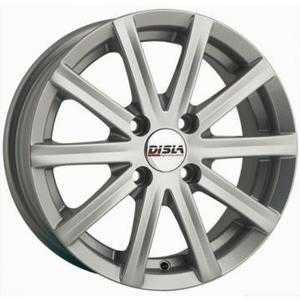 Купить DISLA Baretta 405 FS R14 W6 PCD4x98 ET37 DIA67.1