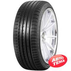 Купить Летняя шина ACCELERA PHI 245/40R20 99Y