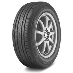 Купить Летняя шина YOKOHAMA AVID Ascend 215/55R17 93V