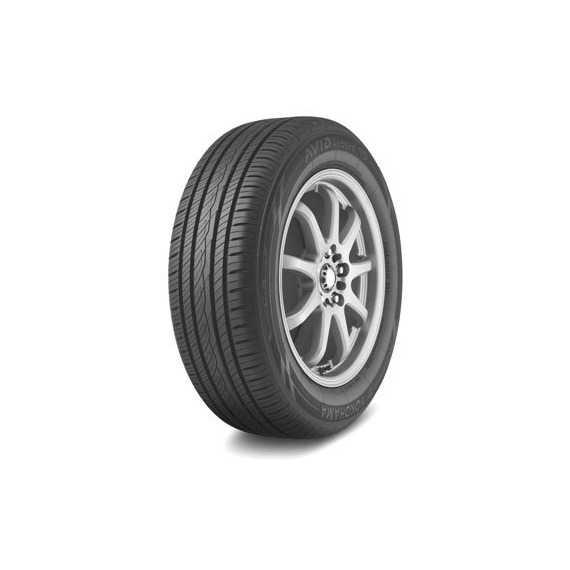 Летняя шина YOKOHAMA AVID Ascend - Интернет магазин резины и автотоваров Autotema.ua