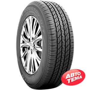 Купить Всесезонная шина TOYO Open Country U/T 265/65R17 112H