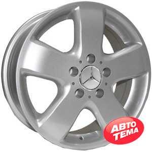 Купить TRW Z343 S R16 W6.5 PCD5x118 ET45 DIA71.1