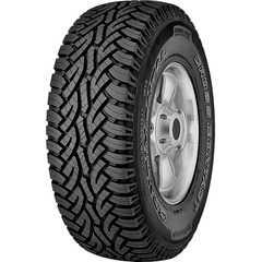 Купить Всесезонная шина CONTINENTAL ContiCrossContact AT 235/85R16 114S