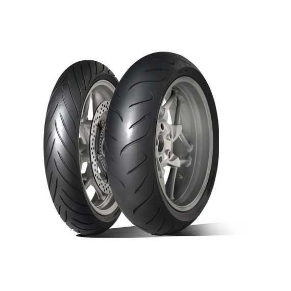 DUNLOP Sportmax Roadsmart II - Интернет магазин резины и автотоваров Autotema.ua