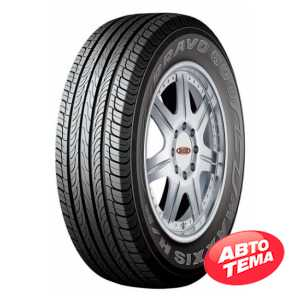 Купить Летняя шина MAXXIS HP-600 Bravo 245/70R16 107S