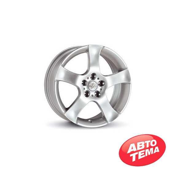 FONDMETAL 7200 Metallic Silver - Интернет магазин резины и автотоваров Autotema.ua