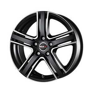Купить MAK TUONO Ice Superdark R17 W7 PCD5x112 ET42 DIA76