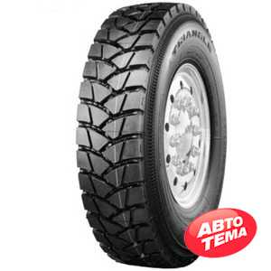 Купить Летняя шина TRIANGLE TR918 305/70(12.00) R20 154F