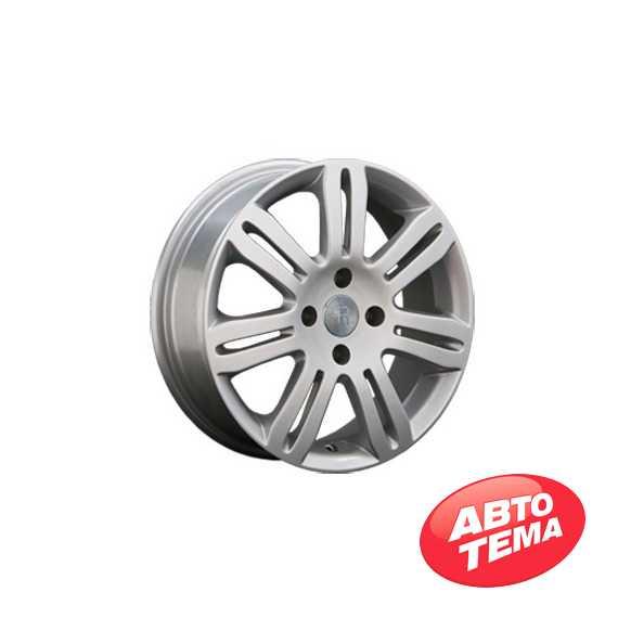 REPLICA Citroen A421 Silver - Интернет магазин резины и автотоваров Autotema.ua