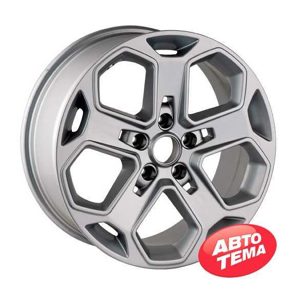 REPLICA Ford A111 Silver - Интернет магазин резины и автотоваров Autotema.ua