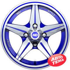 HDS 001 MU - Интернет магазин резины и автотоваров Autotema.ua