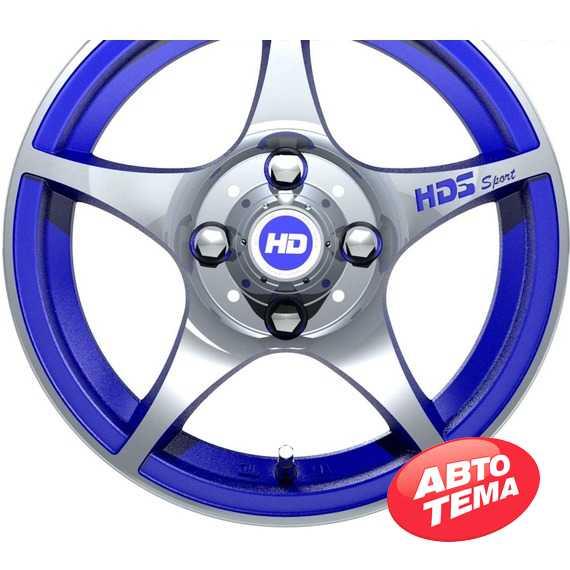 HDS 015 MU - Интернет магазин резины и автотоваров Autotema.ua