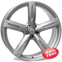 WSP ITALY Afrodite W564 Silver - Интернет магазин резины и автотоваров Autotema.ua