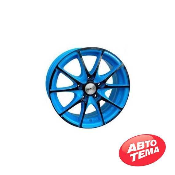 RS WHEELS Wheels 129J AUB - Интернет магазин резины и автотоваров Autotema.ua