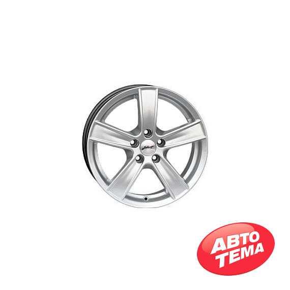 RS WHEELS Wheels 5155 TL HS - Интернет магазин резины и автотоваров Autotema.ua