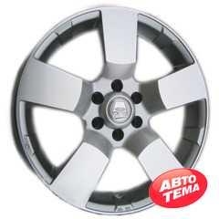 Купить LAWU YL 7443 SP R17 W7 PCD6x114.3 ET29 DIA66.1
